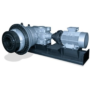 3/H Series – Combined gearboxes