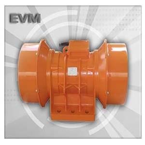 KEM-P Vibrasyon Motorları