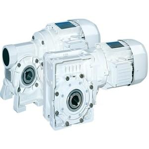 VF-EP/W-EP – Düşman ortamlar için motorlu redüktörler